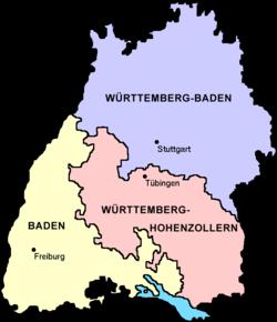 Ausgangsregeln Baden Württemberg