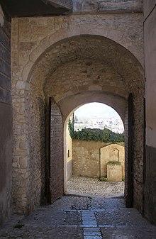 erezione a scomparsa portal de