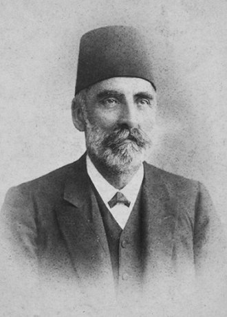 Tanzimat - Prince Sabahaddin proclaimed the first liberal party of the Ottoman Empire during the Second Constitutional Era.