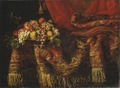 Sumptuous Still Life with Fruit - Nationalmuseum - 22590.tif