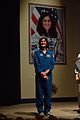 Sunita Lyn Williams - Science City - Kolkata 2013-04-02 5880.JPG
