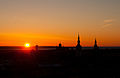 Sunset on Tallinn (8599319463).jpg