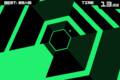 Super Hexagon - iPhone Hexagoner 02.png