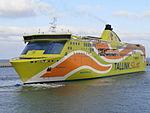 Superstar departing Tallinn 5 October 2014.JPG