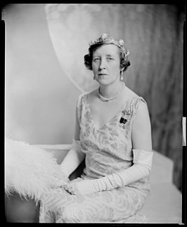 Canadian viceregal consort and writer