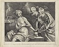 Susanna en de ouderlingen, RP-P-OB-62.051.jpg