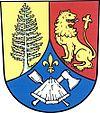 Huy hiệu của Světnov
