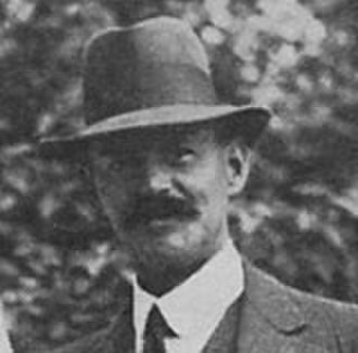 Syd Gregory - Gregory in later years