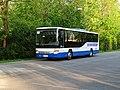Třeboň, Jiráskova, autobus 5J8 2670.jpg