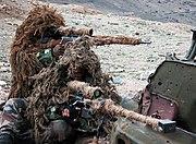TE 2REI Afghanistan