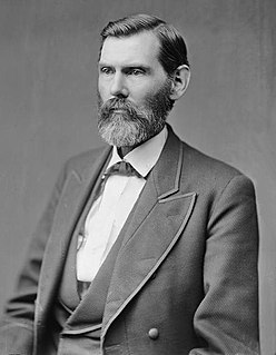 Thomas J. Cason American politician