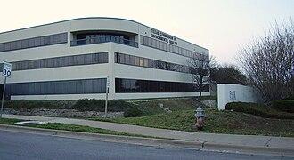Texas Commission on Environmental Quality - Headquarters complex for the Texas Commission on Environmental Quality