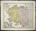Tabula Ducatus Britanniae Gallis Le Gouvernement General De Bretagne 02.jpg