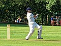 Takeley CC v. South Loughton CC at Takeley, Essex, England 017.jpg