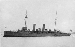 HMS Talbot
