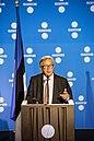 Tallinn Digital Summit. Press conference Jean-Claude Juncker (36722568503).jpg