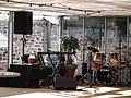 Tama Schlagzeug Roland Keybord.JPG