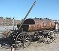 Tank Wagon 2, Summit Inn, Cajon Pass 8-24-12 (8263947453).jpg