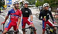 Team Adria Mobil in Croatia-Slovenia bicycle race (2018).jpg