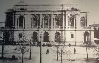 Teatro Donizetti - Teatro Donizetti, Bergamo, 1897