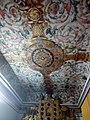 Techo sala del paraiso capilla antigua concepcionistas.jpg