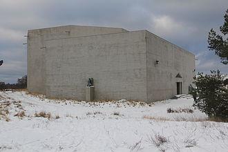 Dronningmølle - The Rudolph Tegner Museum