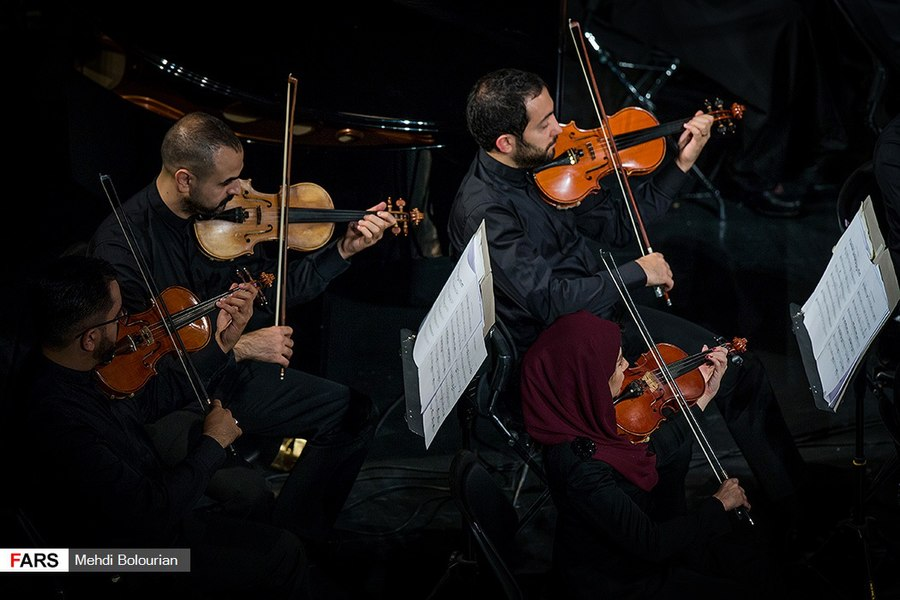 Tehran Symphony Orchestra Performs at Vahdat Hall 9 (2018-11-14).jpg