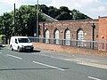 Telephone exchange, Idle Road - geograph.org.uk - 25962.jpg