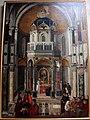 Teleri della scuola di san giovanni ev., Gentile Bellini, Guarigione di Pietro dei Ludovici (1501).JPG