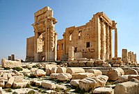 Temple of Bel in Palmyra.JPG