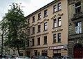 Tenement, 4 Librowszczyzna street, Krakow, Poland.jpg