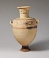 Terracotta Hadra hydria (water jar) MET DP121934.jpg