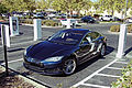Tesla Model S charging Folsom CA retouched.jpg