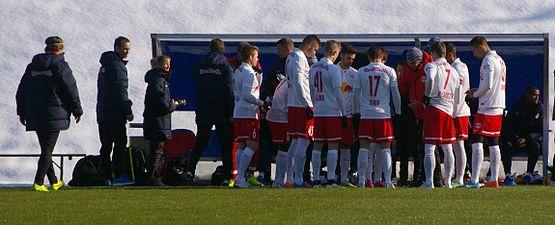 Testspiel RBS gegen Slovan Bratislava 27.JPG