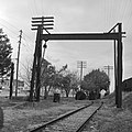 Texas & Pacific, Chain Hoist, Abilene, Texas (21838763779).jpg