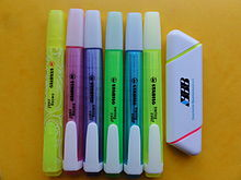 List of pen types, brands and companies - Wikipedia