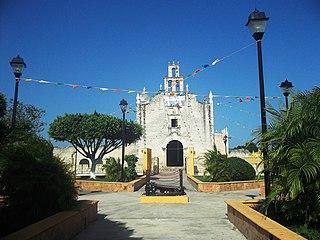 Teya Municipality Municipality in Yucatán, Mexico