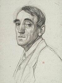 Théo van Rysselberghe by Théo van Rysselberghe.jpg
