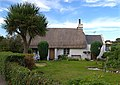 Thatched cottage, Cranstal. Isle of Man. - geograph.org.uk - 33942.jpg