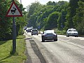 The A4, Littlewick Green - geograph.org.uk - 813952.jpg