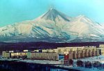 The Avachinsky volcano and my town.jpg