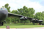 The B-52 Memorial Park - Orlando International Airpor (7480081040).jpg
