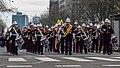 The Band of Her Majesty's Royal Marines (GB) - Defilé Korps Mariniers - Coolsingel - Rotterdam (23610430142).jpg
