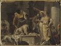 The Beheading of St John the Baptist (Giambattista Tiepolo) - Nationalmuseum - 17138.tif