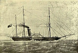 HMS Birkenhead (1845) - Wikipedia