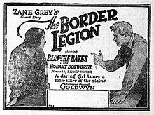La Lima Legio 1919 newspaperad.jpg