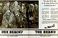 The Brand (1919) - Ad 2.jpg