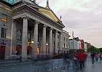 The General Post Office, O'Connell St Lower, Dublin (507182) (32837826406).jpg