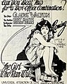 The Girl Who Ran Wild (1922) - Ad 1.jpg