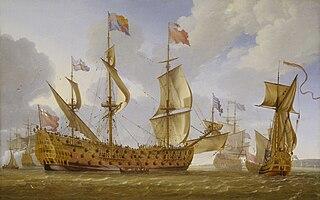HMS <i>Prince</i> (1670)